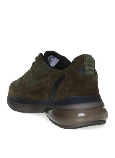 Aeropostale Aeropostale Haki Sneaker Haki